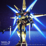 Shooting Star Gundam