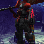 [ALEPH] THE RED Mist